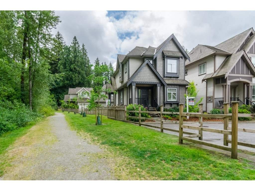 "Main Photo: 14696 36A Avenue in Surrey: King George Corridor House for sale in ""ANDERSON WALK"" (South Surrey White Rock)  : MLS®# R2078721"