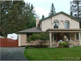 FEATURED LISTING: 7082 West Coast Rd SOOKE