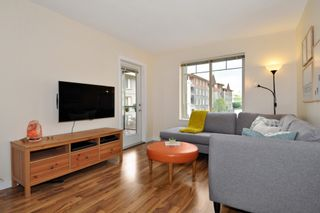 """Photo 3: 2302 244 SHERBROOKE Street in New Westminster: Sapperton Condo for sale in """"Copperstone"""" : MLS®# R2315300"""