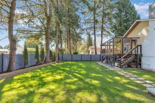 Photo 31: 21436 117 Avenue in Maple Ridge: West Central House for sale : MLS®# R2577009