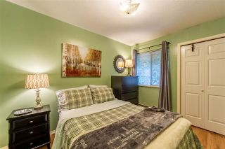 """Photo 26: 40 3087 IMMEL Road in Abbotsford: Central Abbotsford Townhouse for sale in """"Clayburn Estates"""" : MLS®# R2534077"""