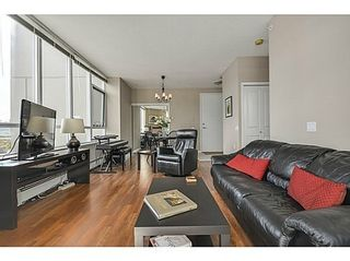 Photo 11: 603 120 16th Street W in North Vancouver: Central Lonsdale Home for sale ()  : MLS®# V1084530