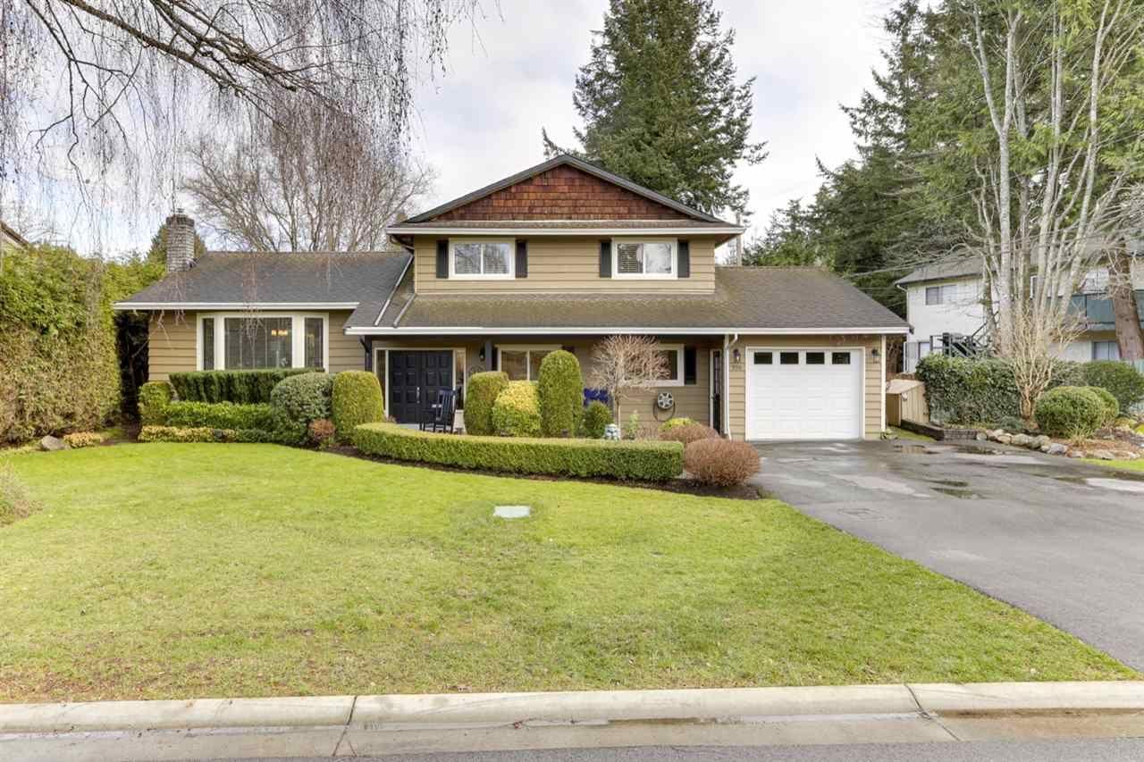 Main Photo: 856 55A Street in Delta: Tsawwassen Central House for sale (Tsawwassen)  : MLS®# R2533398