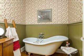"Photo 31: 201 23343 MAVIS Avenue in Langley: Fort Langley Townhouse for sale in ""Mavis Court"" : MLS®# R2546821"