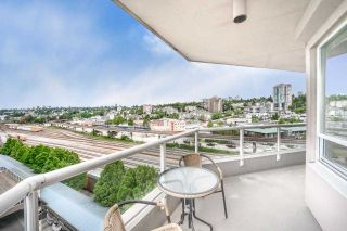 """Photo 11: 905 1185 QUAYSIDE Drive in New Westminster: Quay Condo for sale in """"Riveria"""" : MLS®# R2591209"""