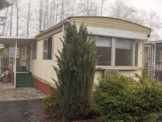 Main Photo: 130 7790 King George Highway in Surrey: Manufactured Home for sale : MLS®# F2621382