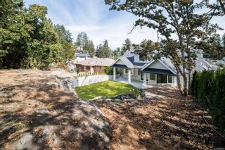 Photo 49: 3880 Wilkinson Rd in : SW Strawberry Vale House for sale (Saanich West)  : MLS®# 886257
