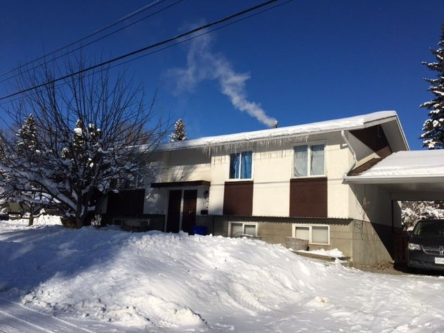 """Photo 1: Photos: 1261 PENTLAND Crescent in Quesnel: Quesnel - Town House for sale in """"UPLANDS"""" (Quesnel (Zone 28))  : MLS®# R2538079"""