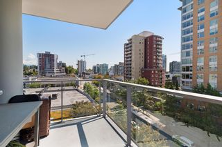 """Photo 15: 603 150 W 15TH Street in North Vancouver: Central Lonsdale Condo for sale in """"15 West"""" : MLS®# R2397830"""