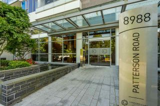 Photo 1: 921 8988 PATTERSON Road in Richmond: West Cambie Condo for sale : MLS®# R2586045