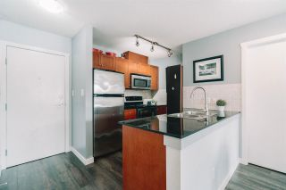 """Photo 2: 305 415 E COLUMBIA Street in New Westminster: Sapperton Condo for sale in """"San Marino"""" : MLS®# R2568434"""