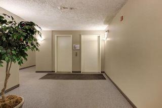Photo 4: 411 11716 100 Avenue in Edmonton: Zone 12 Condo for sale : MLS®# E4247057