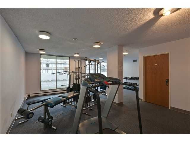Photo 9: Photos: # 708 1330 HORNBY ST in Vancouver: Downtown VW Condo for sale (Vancouver West)  : MLS®# V946171