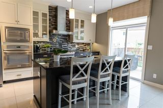 Photo 15: 158 Brookstone Place in Winnipeg: South Pointe Residential for sale (1R)  : MLS®# 202112689