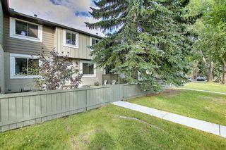Main Photo: 89 4936 Dalton Drive NW in Calgary: Dalhousie Row/Townhouse for sale : MLS®# A1139833