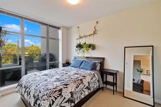 """Photo 11: 701 280 ROSS Drive in New Westminster: Fraserview NW Condo for sale in """"THE CARLYLE"""" : MLS®# R2590927"""