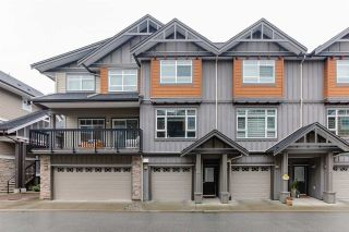 Photo 1: 113 2979 156 Street in Surrey: Grandview Surrey Townhouse for sale (South Surrey White Rock)  : MLS®# R2225950