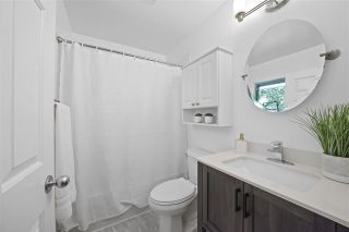 Photo 18: 5 3200 WESTWOOD STREET in Port Coquitlam: Central Pt Coquitlam Townhouse for sale : MLS®# R2454374