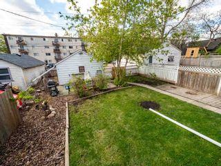 Photo 37: 9809 83 Avenue in Edmonton: Zone 15 House for sale : MLS®# E4242308