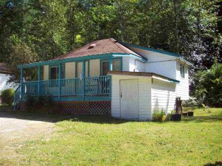 Photo 6: 22200 TRANS CANADA HIGHWAY in Hope: Hope Center House for sale : MLS®# R2193371