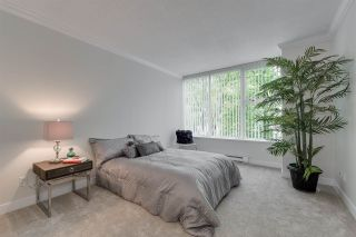"""Photo 15: 204 1428 W 6TH Avenue in Vancouver: Fairview VW Condo for sale in """"SIENNA OF PORTICO"""" (Vancouver West)  : MLS®# R2370102"""