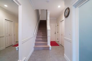 Photo 2: 17 1299 COAST MERIDIAN ROAD in Coquitlam: Burke Mountain Townhouse for sale : MLS®# R2261293