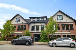 """Photo 2: 305 23189 FRANCIS Avenue in Langley: Fort Langley Condo for sale in """"Lilly Terrace"""" : MLS®# R2591245"""
