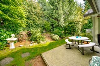 """Photo 40: 31 101 PARKSIDE Drive in Port Moody: Heritage Mountain Townhouse for sale in """"Treetops"""" : MLS®# R2423114"""