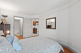 """Photo 19: 1526 938 SMITHE Street in Vancouver: Downtown VW Condo for sale in """"Electric Avenue"""" (Vancouver West)  : MLS®# R2617511"""