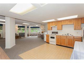 "Photo 2: 216 1442 FOSTER Street: White Rock Condo for sale in ""White Rock Square 111"" (South Surrey White Rock)  : MLS®# R2195983"