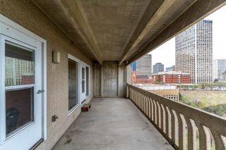 Photo 2: 1912 9918 101 Street in Edmonton: Zone 12 Condo for sale : MLS®# E4243377