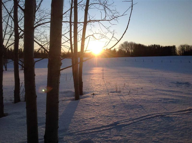 FEATURED LISTING: 5B-51222 Rge Road 270 Rural Parkland County