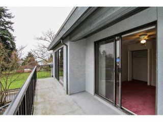 """Photo 20: 12 7549 HUMPHRIES Court in Burnaby: Edmonds BE Townhouse for sale in """"SOUTHWOOD COURT"""" (Burnaby East)  : MLS®# V1108085"""