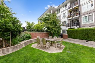 "Photo 16: 102 553 FOSTER Avenue in Coquitlam: Coquitlam West Condo for sale in ""FOSTER EAST"" : MLS®# R2515255"