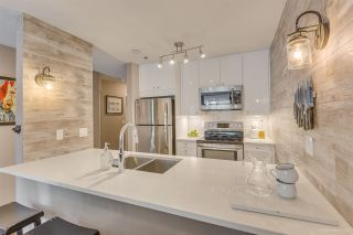 """Photo 7: 207 888 W 13TH Avenue in Vancouver: Fairview VW Condo for sale in """"CASABLANCA"""" (Vancouver West)  : MLS®# R2485029"""