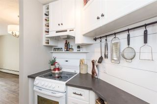 """Photo 13: 205 707 EIGHTH Street in New Westminster: Uptown NW Condo for sale in """"The Diplomat"""" : MLS®# R2273026"""