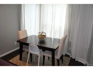 Photo 4: 215 Berry Street in WINNIPEG: St James Residential for sale (West Winnipeg)  : MLS®# 1417110