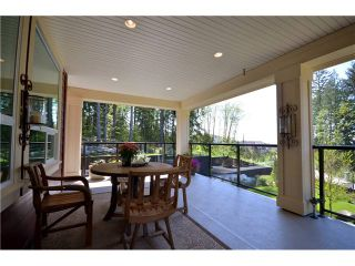 """Photo 9: 3366 RED ALDER Place in Coquitlam: Burke Mountain House for sale in """"BIRCHWOOD ESTATES"""" : MLS®# V950690"""