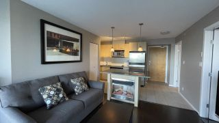 """Photo 9: 1105 1199 SEYMOUR Street in Vancouver: Downtown VW Condo for sale in """"BRAVA"""" (Vancouver West)  : MLS®# R2535900"""