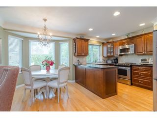 Photo 6: 4618 BENZ Crescent in Langley: Murrayville House for sale : MLS®# R2375927