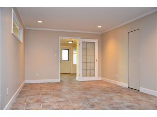 Photo 6: 5491 JASKOW Drive in Richmond: Lackner House for sale : MLS®# V984819