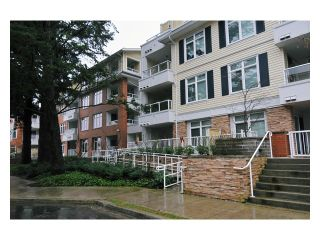 """Photo 1: 407 2368 MARPOLE Avenue in Port Coquitlam: Central Pt Coquitlam Condo for sale in """"RIVER ROCK LANDING"""" : MLS®# V1053124"""