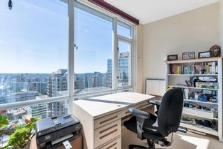 """Photo 13: 2805 833 HOMER Street in Vancouver: Downtown VW Condo for sale in """"Atelier"""" (Vancouver West)  : MLS®# R2597452"""