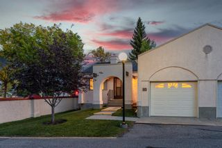 Main Photo: 10 Sandarac Circle NW in Calgary: Sandstone Valley Row/Townhouse for sale : MLS®# A1145487