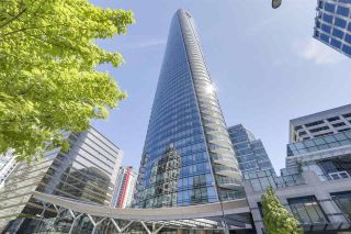 """Photo 2: 4602 1151 W GEORGIA Street in Vancouver: Coal Harbour Condo for sale in """"TRUMP TOWER"""" (Vancouver West)  : MLS®# R2538409"""