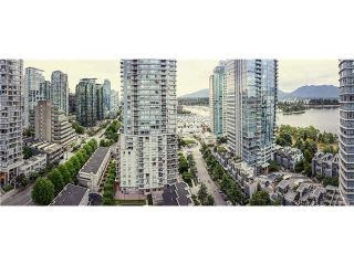 "Photo 6: 1702 1205 W HASTINGS Street in Vancouver: Coal Harbour Condo for sale in ""CIELO"" (Vancouver West)  : MLS®# V1131445"