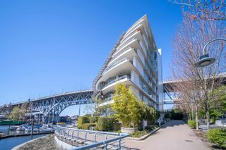 """Main Photo: 203 628 KINGHORNE Mews in Vancouver: Yaletown Condo for sale in """"Silver Sea"""" (Vancouver West)  : MLS®# R2617013"""