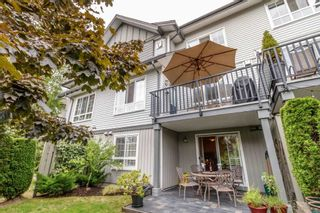 Photo 18: 90 2200 PANORAMA DRIVE in Port Moody: Heritage Woods PM Townhouse for sale : MLS®# R2393955