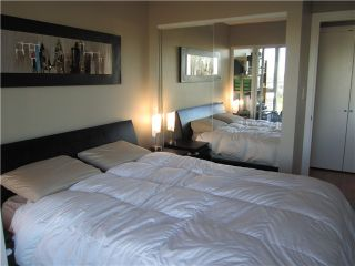 """Photo 6: 2609 688 ABBOTT Street in Vancouver: Downtown VW Condo for sale in """"FIRENZE"""" (Vancouver West)  : MLS®# V1005911"""