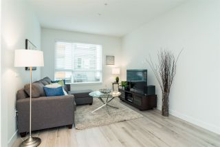 """Photo 9: 38 8508 204 Street in Langley: Willoughby Heights Townhouse for sale in """"Zetter Place"""" : MLS®# R2308737"""